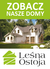 Osiedle domów jednorodzinnych Leśna Ostoja