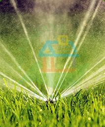 Nawadnianie trawnika, system nawadniający trawnik poznań