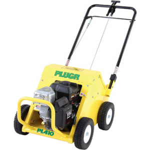 Aerator do trawników Plugr PL410