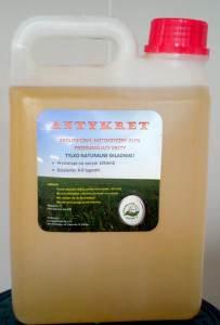 Płyn przeganiający krety - Antykret 2 000 ml